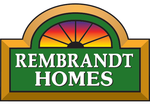Rembrandt Homes Logo - London, Ontario