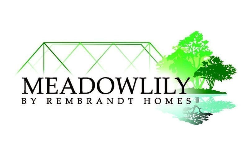 Meadowlily By Rembrandt Homes - logo